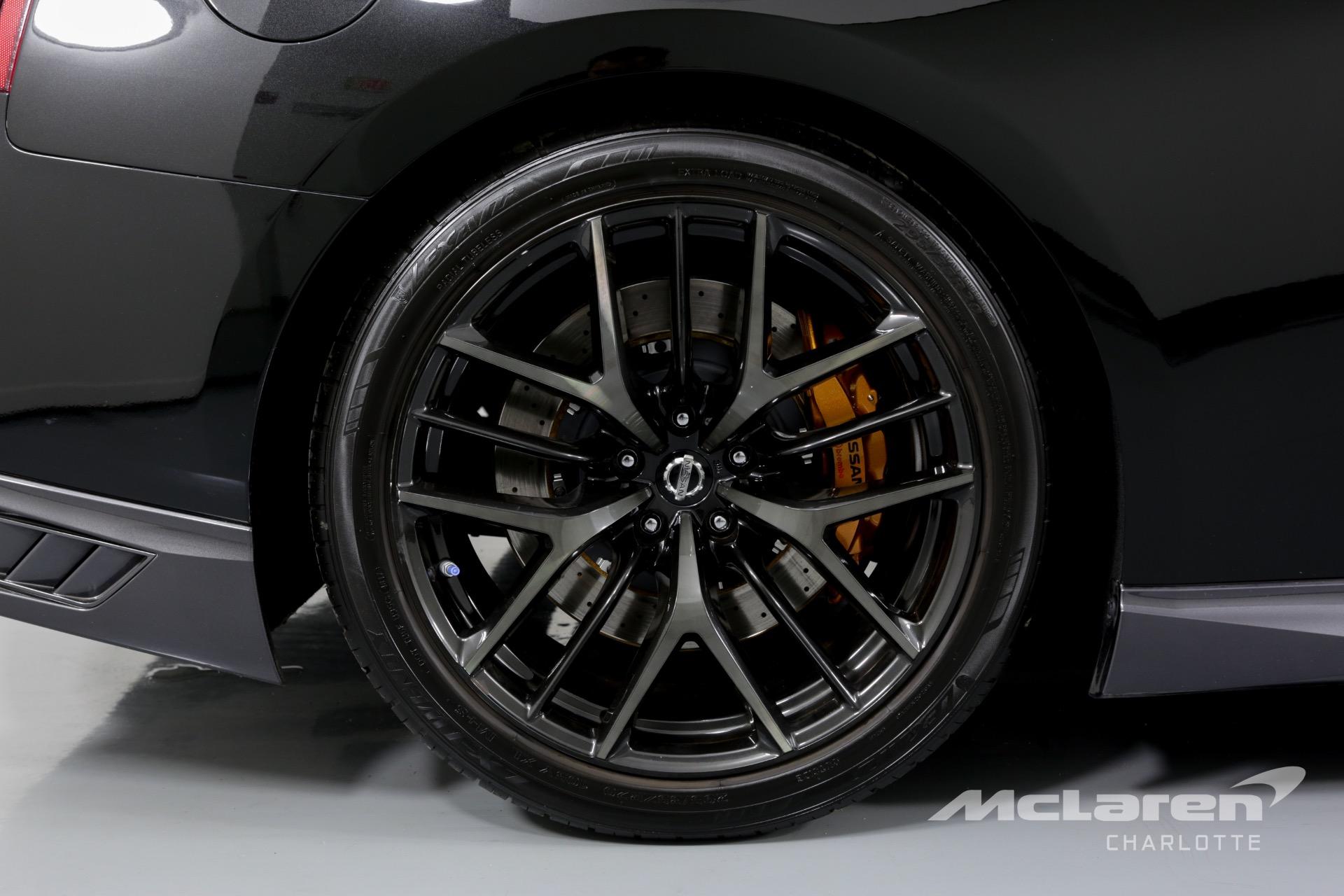 Used 2017 Nissan GT-R Premium | Charlotte, NC