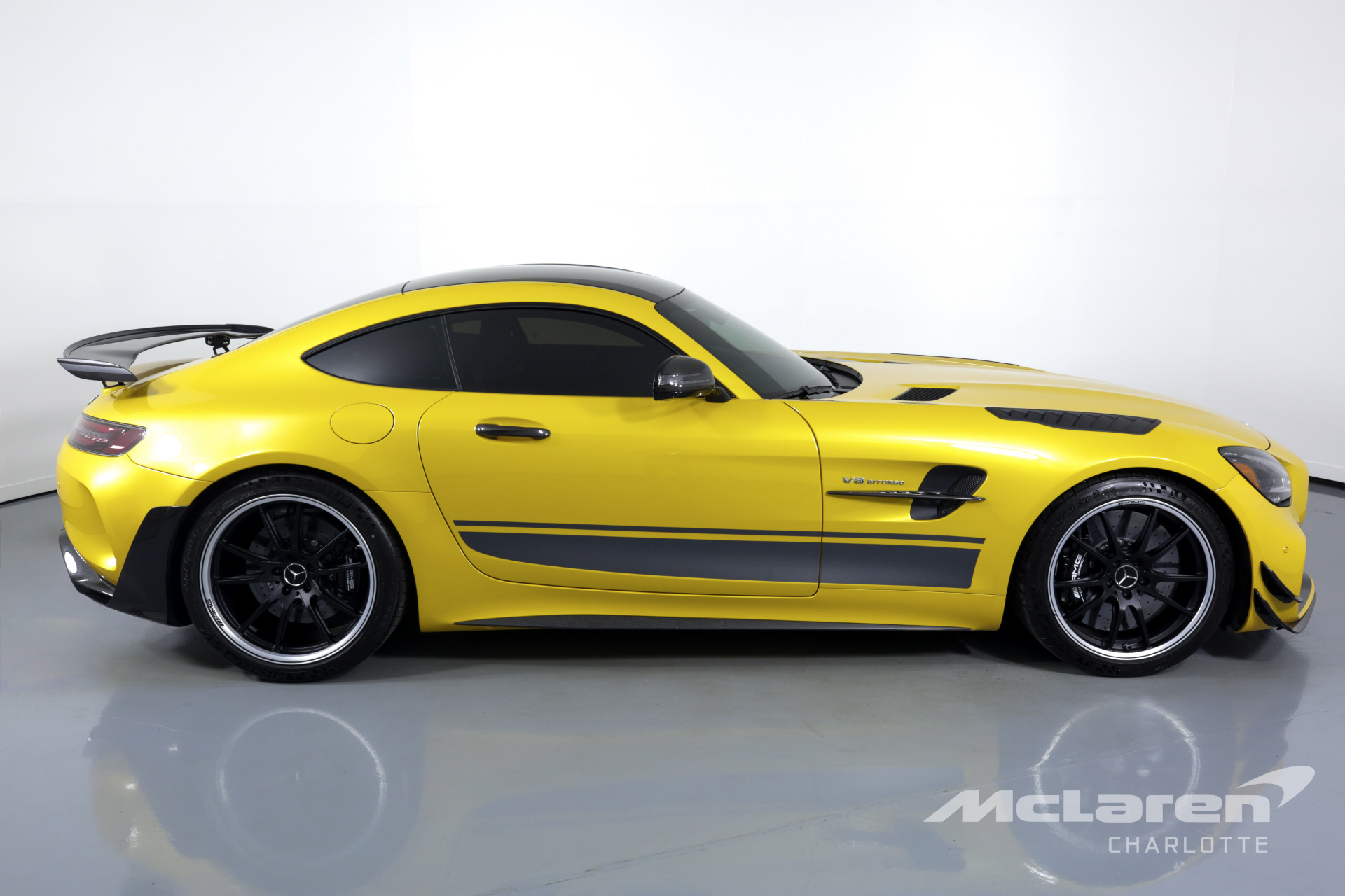 Used 2020 Mercedes-Benz AMG GT R | Charlotte, NC