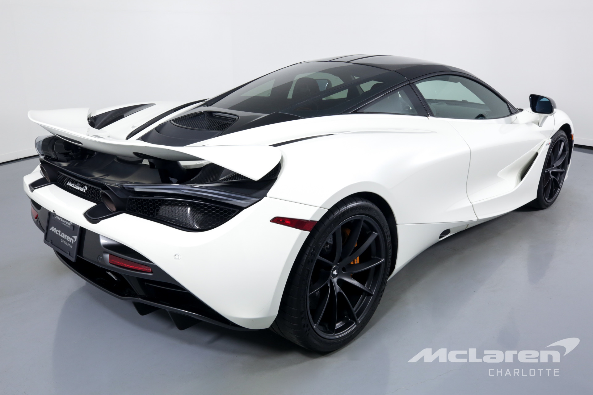 Used 2019 McLaren 720S Performance | Charlotte, NC