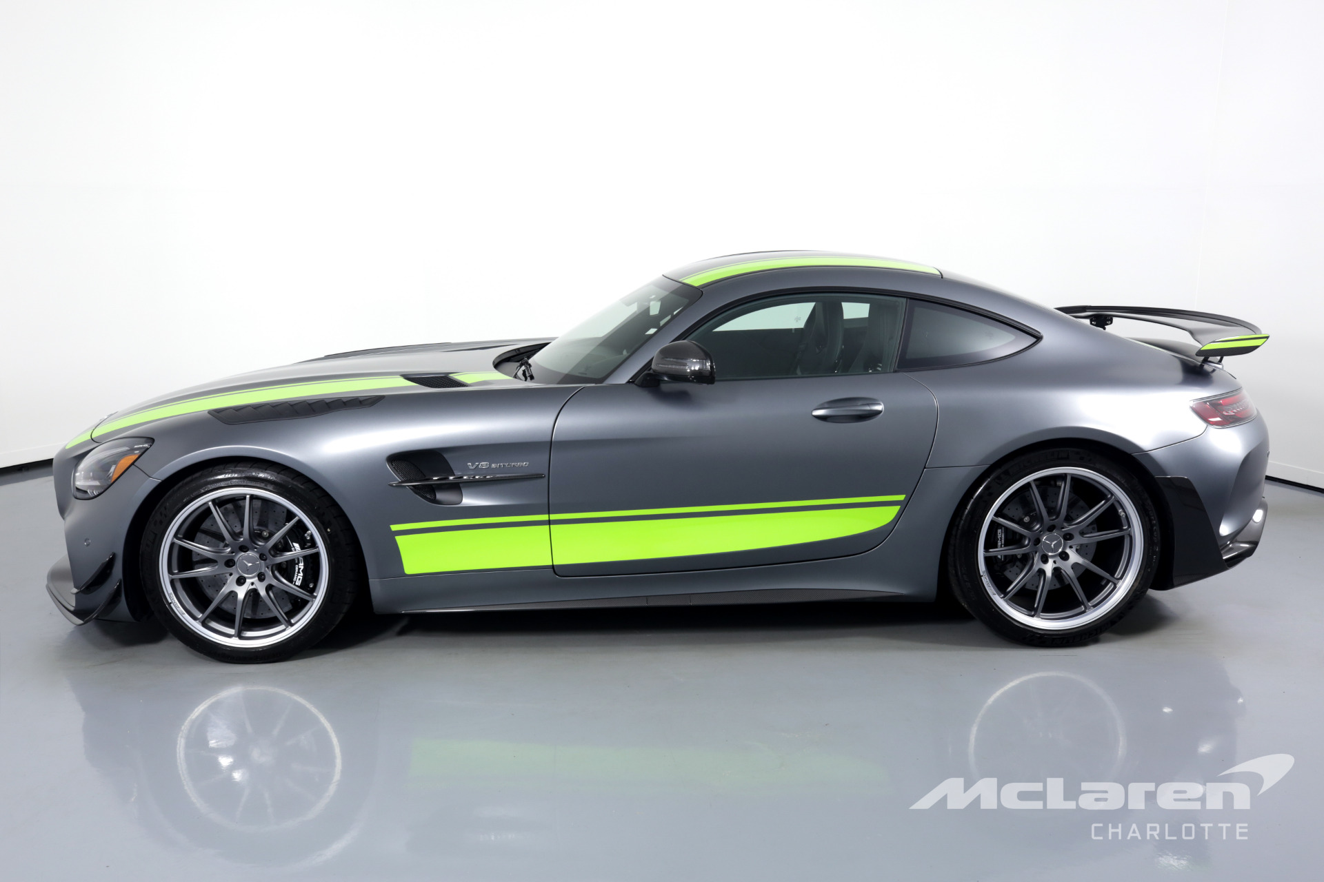 Used 2020 Mercedes-Benz AMG GT R Pro | Charlotte, NC