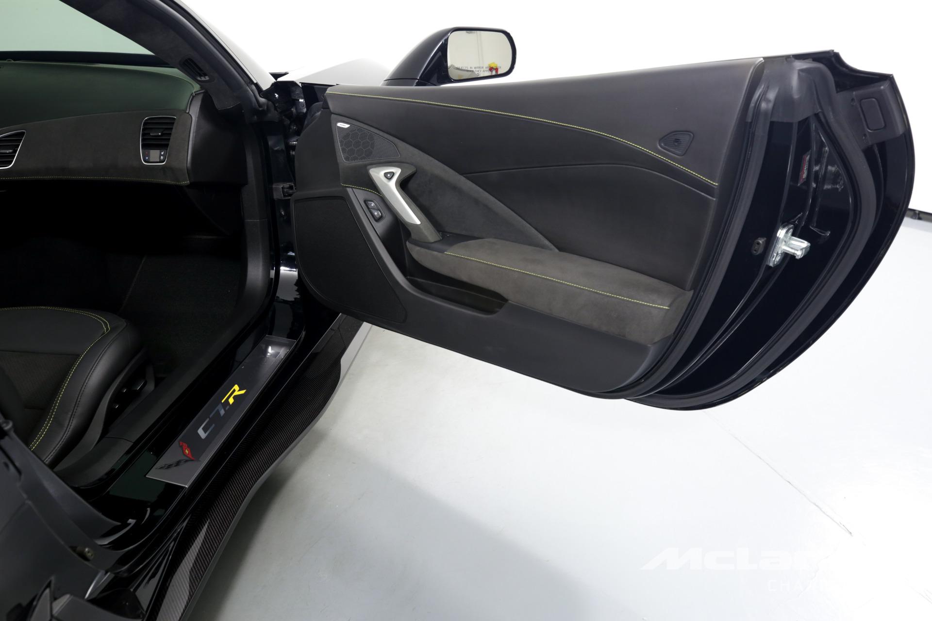 Used 2016 Chevrolet Corvette Z06 | Charlotte, NC