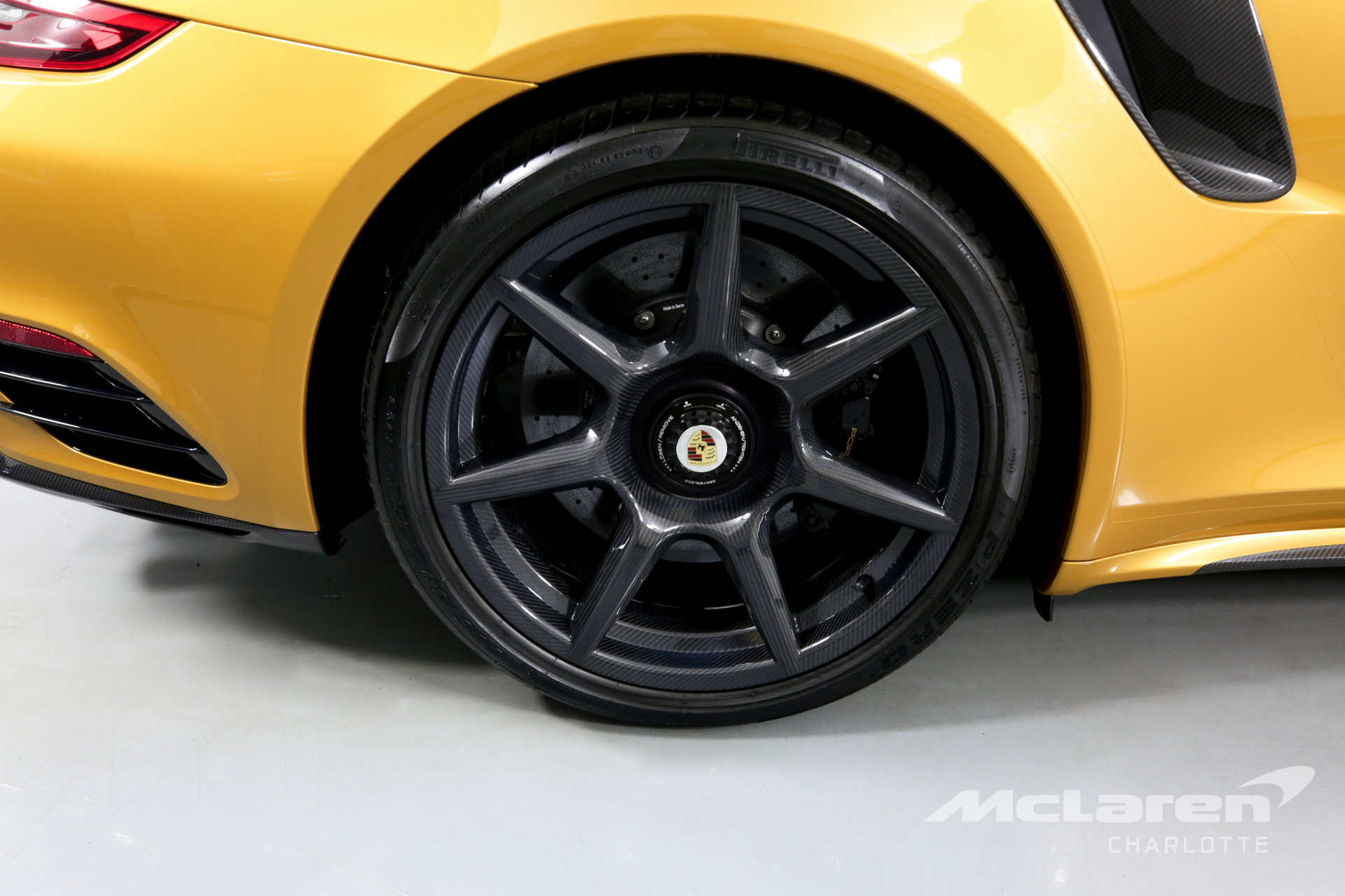 Used 2019 Porsche 911 Turbo S Exclusive Series | Charlotte, NC