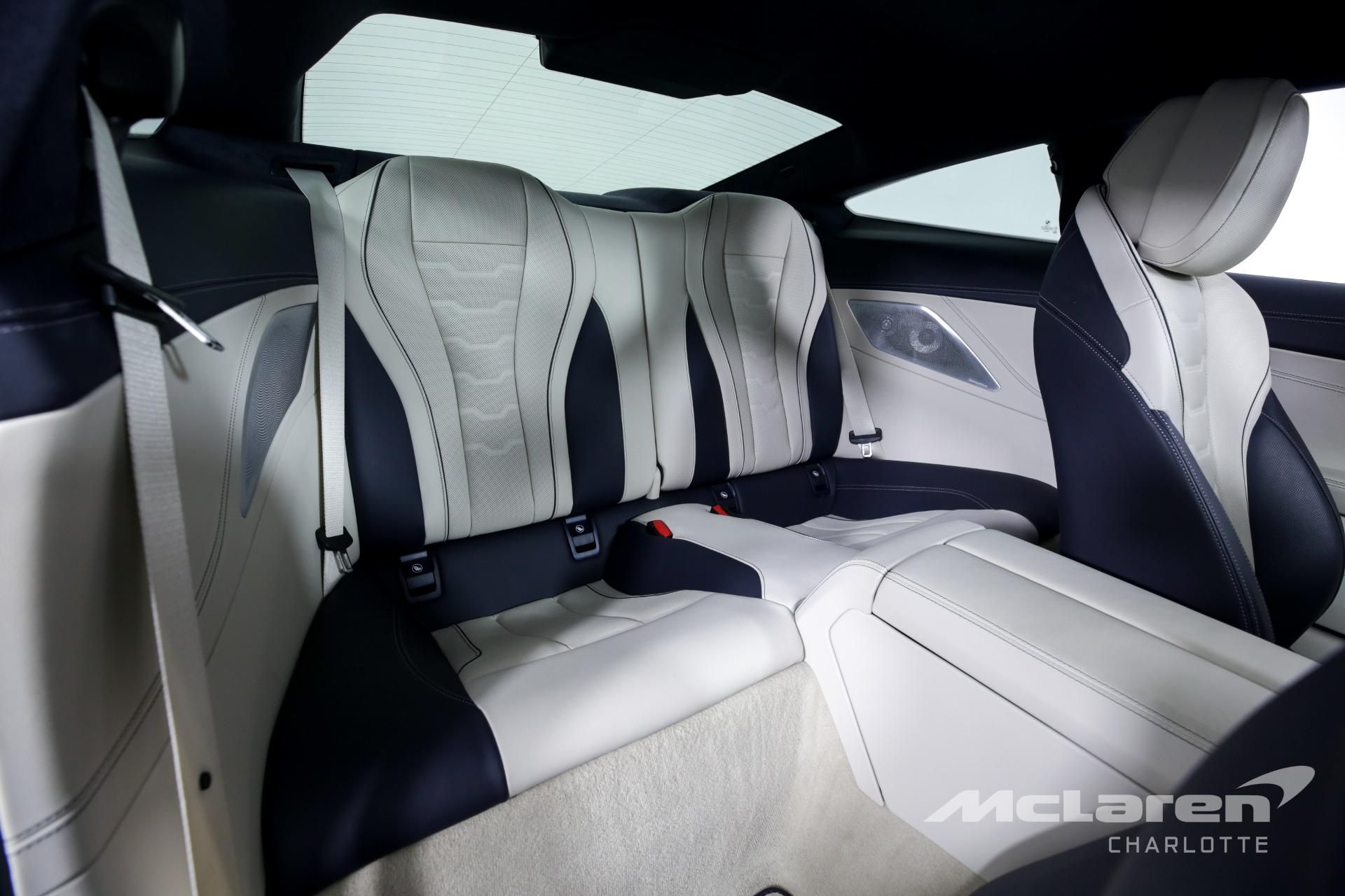Used 2019 BMW 8 Series M850i xDrive | Charlotte, NC