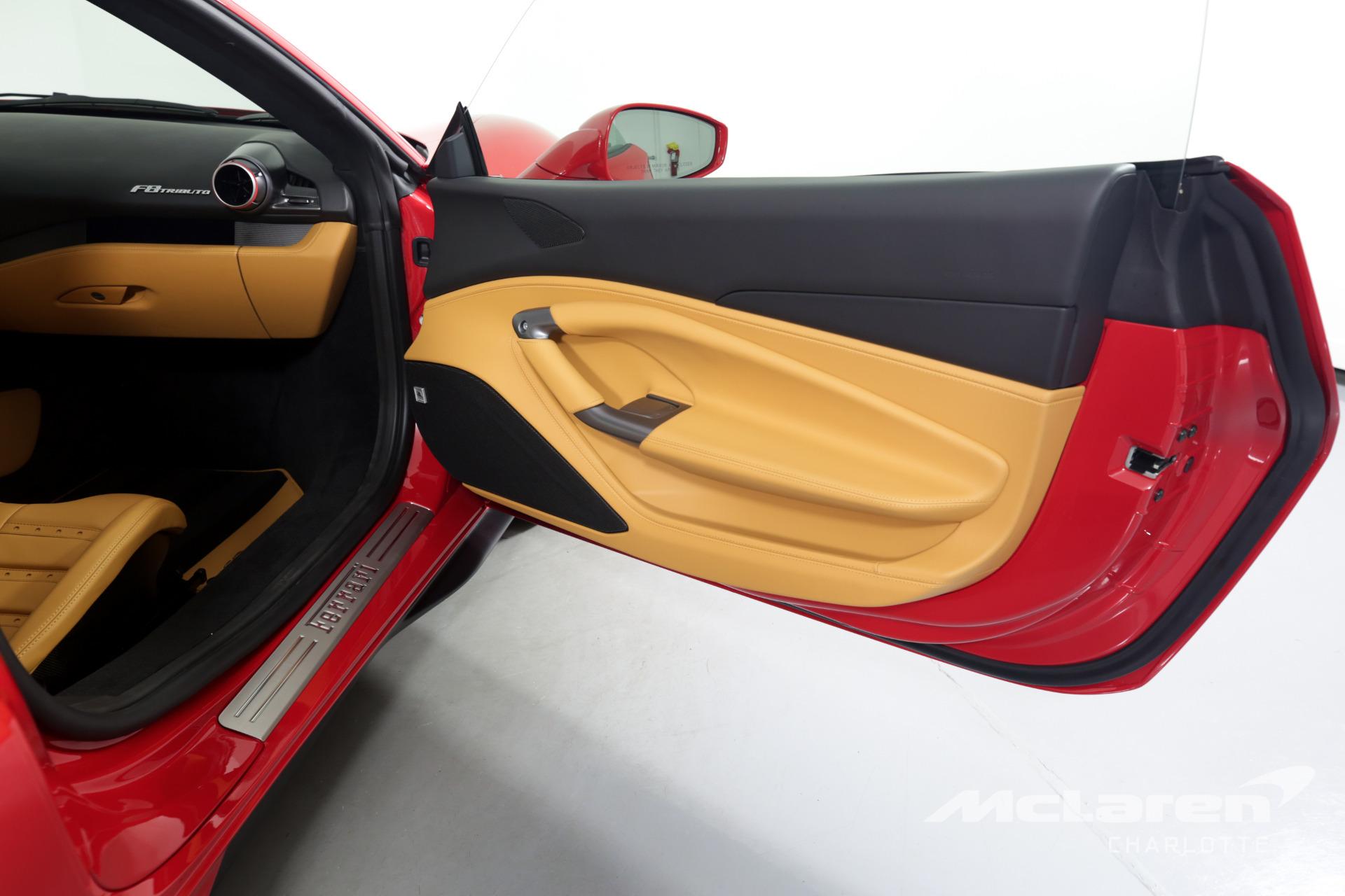 Used 2020 Ferrari F8 Tributo  | Charlotte, NC