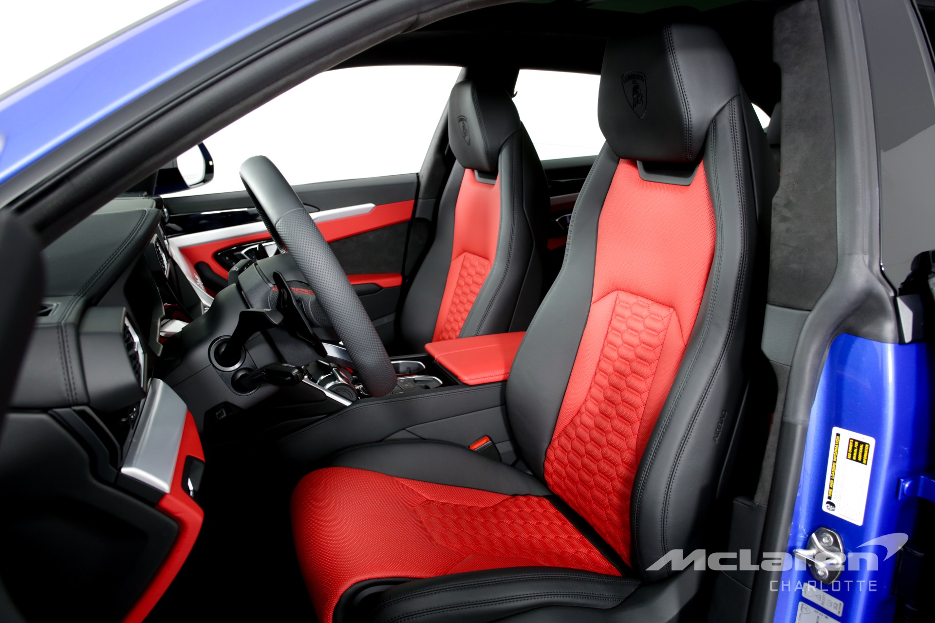 Used 2019 Lamborghini Urus For Sale ($249,996)