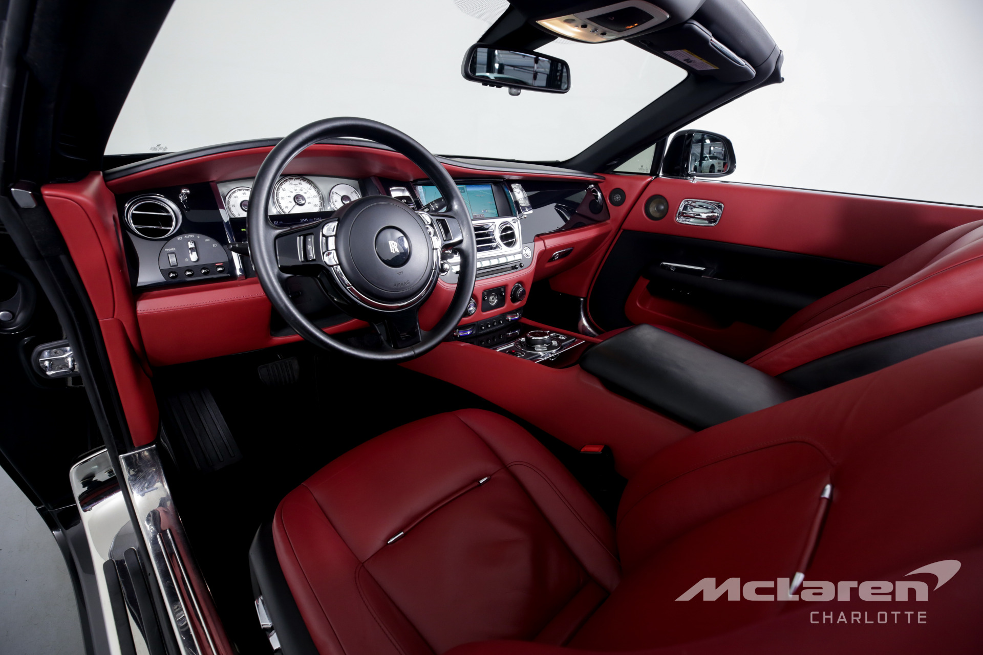 Used 2016 Rolls-Royce Dawn  | Charlotte, NC