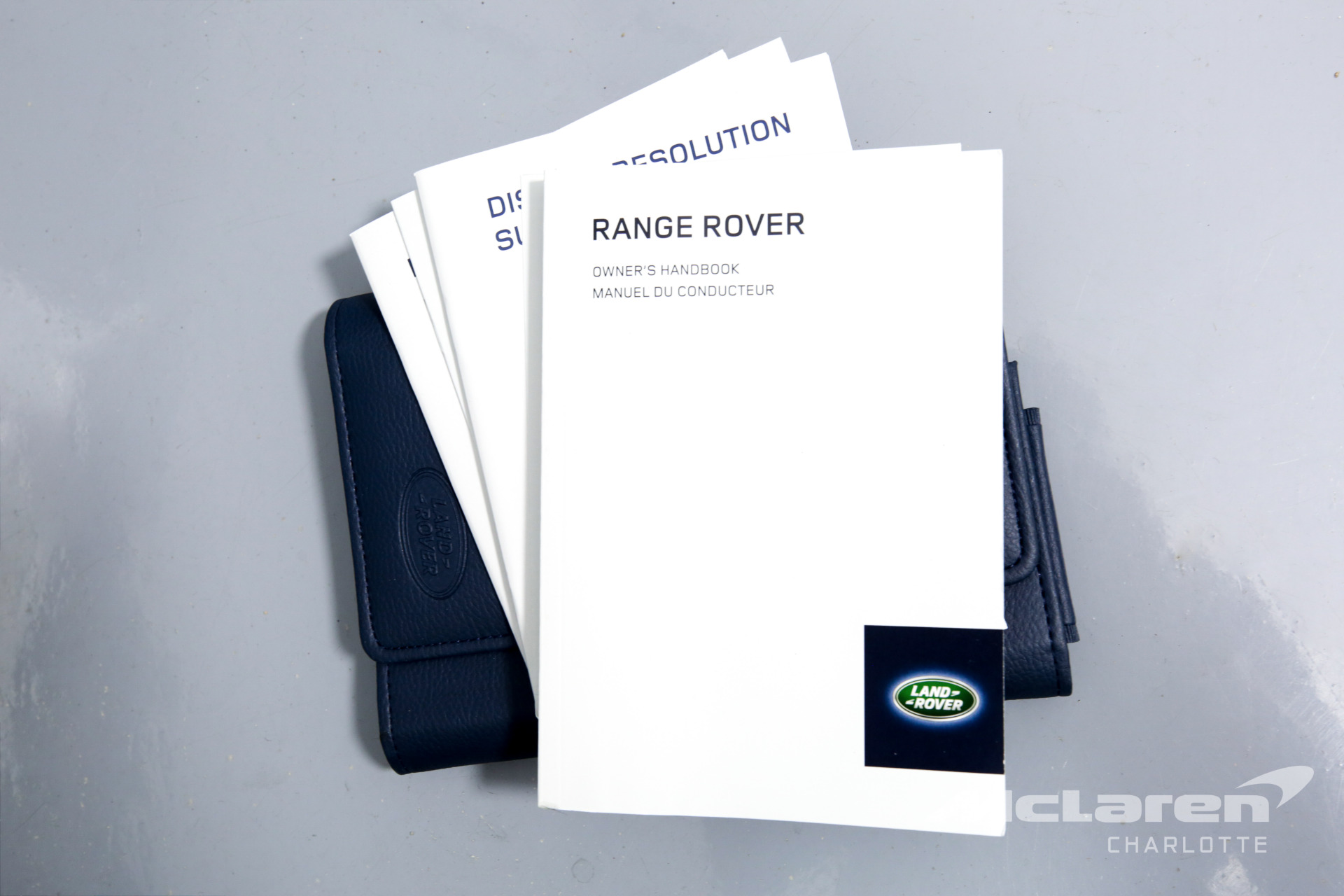 Used 2015 Land Rover Range Rover Supercharged | Charlotte, NC