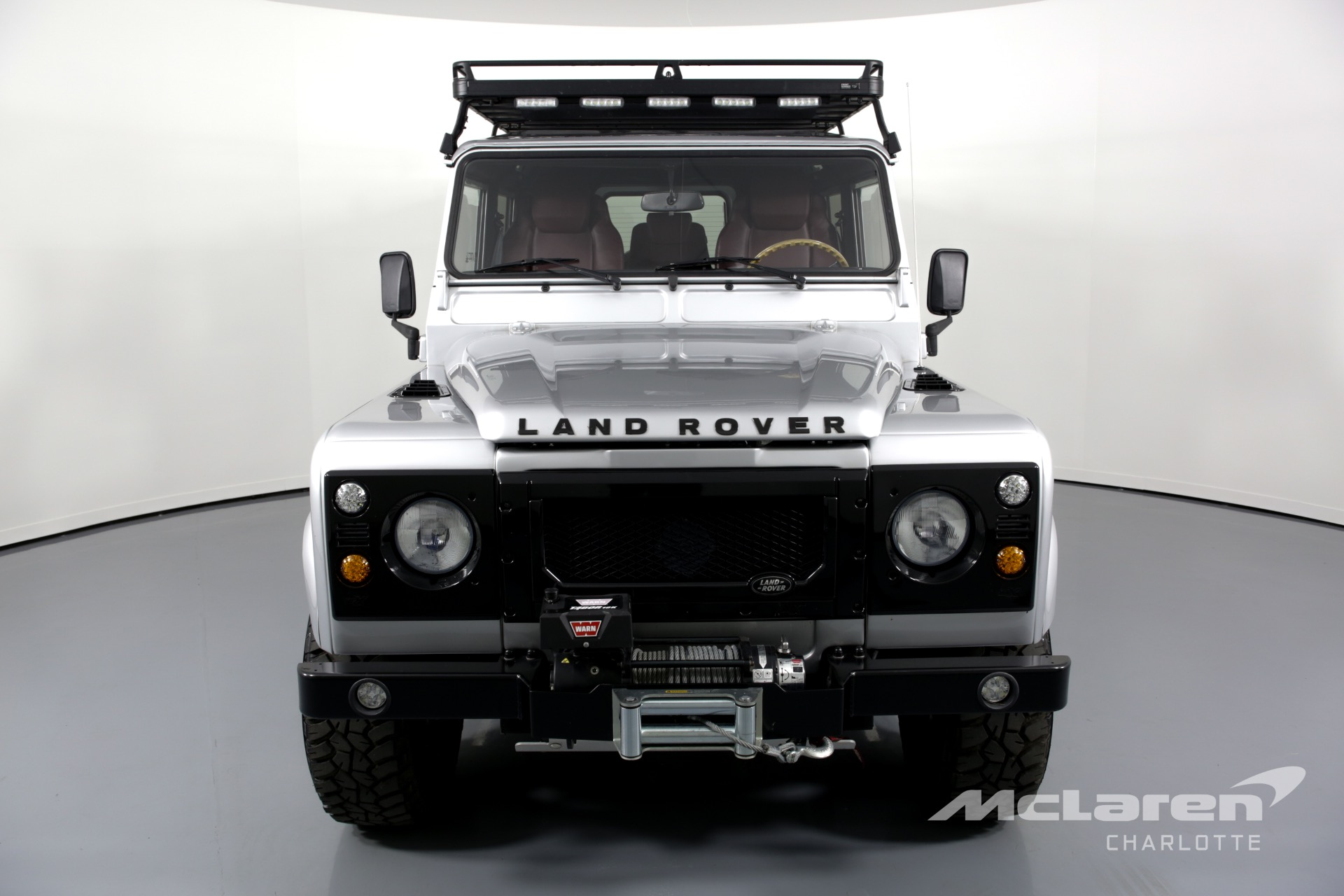 Used 1991 Land Rover DEFENDER 110  | Charlotte, NC