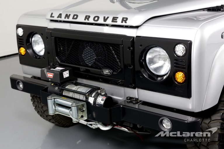 Used-1991-Land-Rover-DEFENDER-110