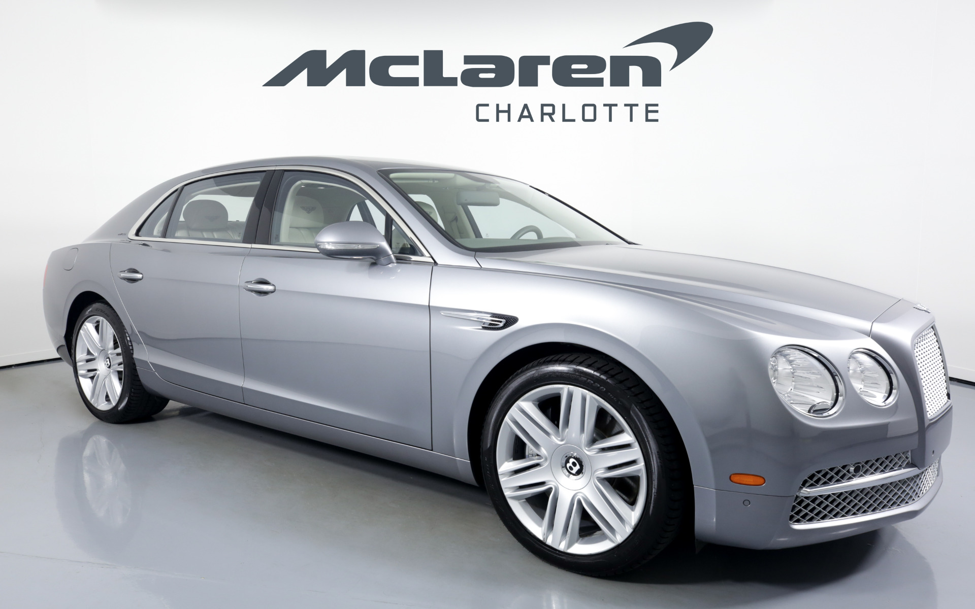 Used 2016 BENTLEY FLYING SPUR W12 | Charlotte, NC