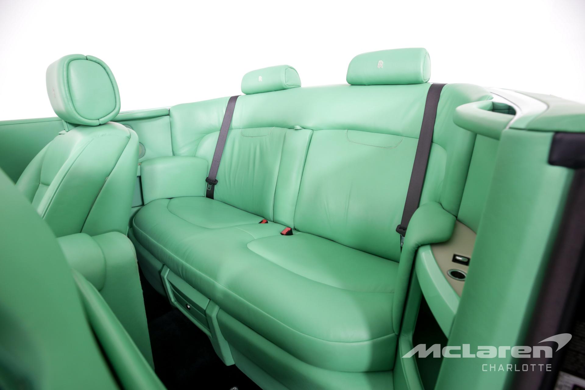 Used 2010 Rolls-Royce Phantom Drophead Coupe  | Charlotte, NC