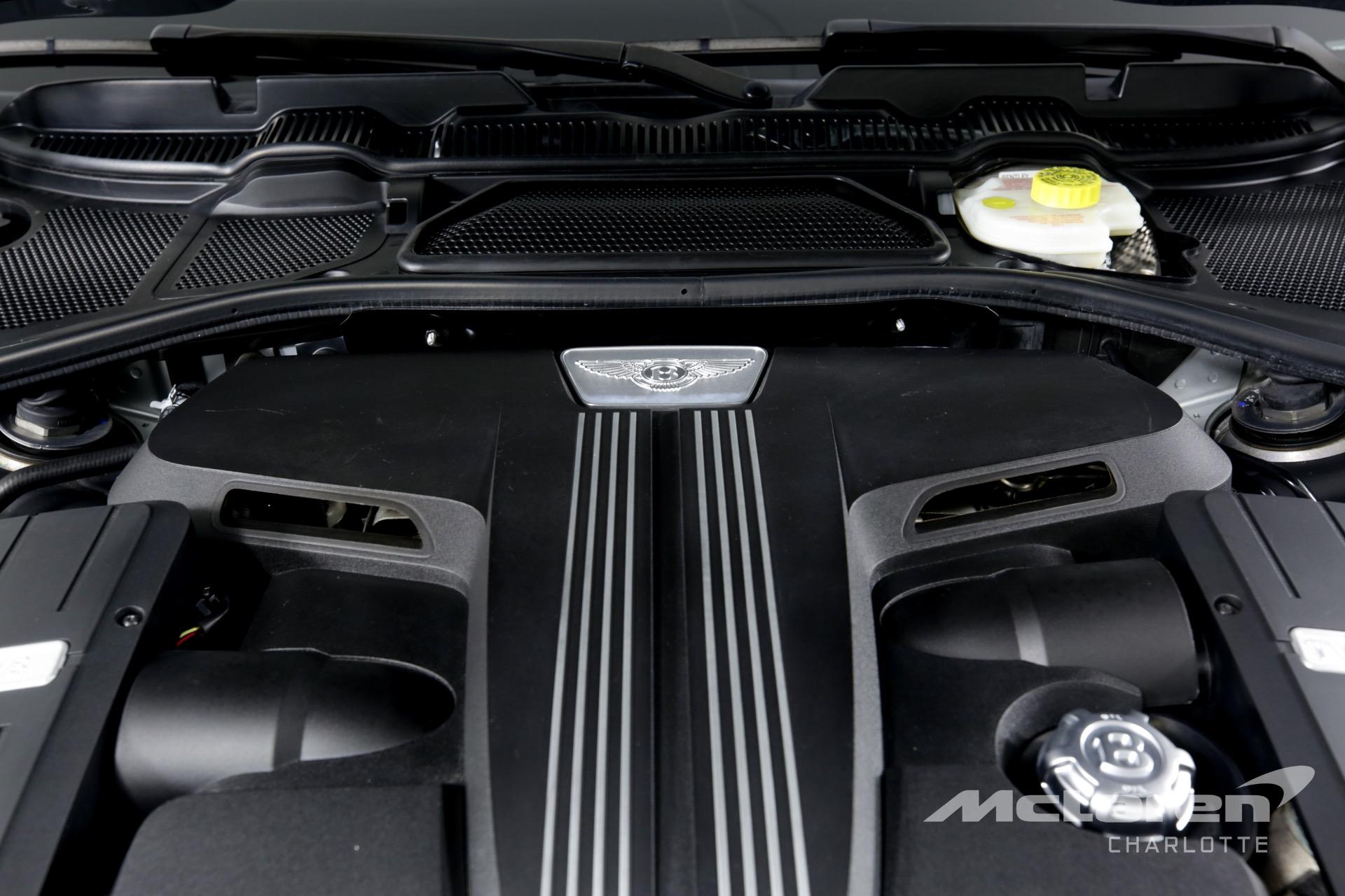 Used 2017 Bentley Flying Spur V8 | Charlotte, NC