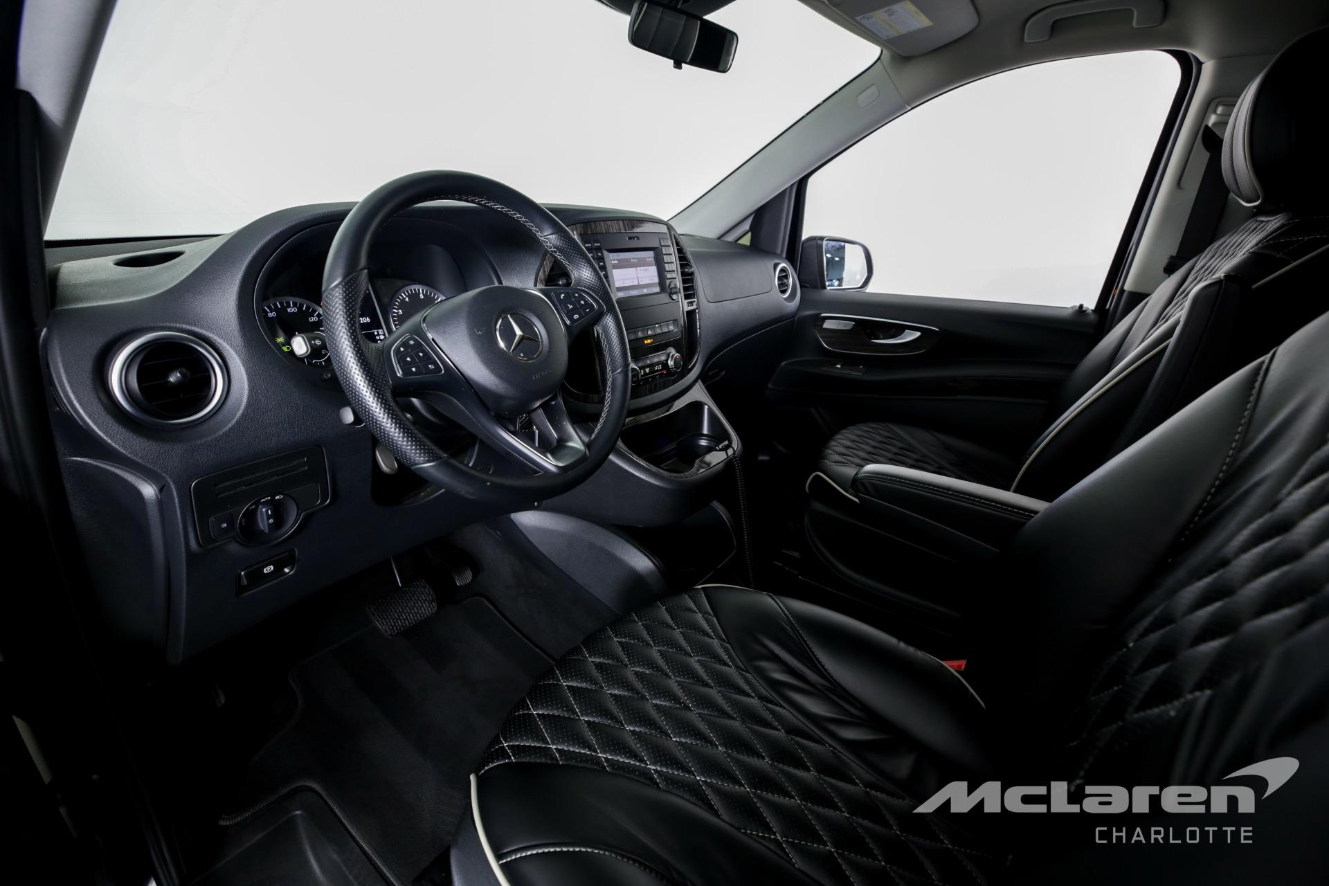 Used 2018 Mercedes-Benz Metris Passenger | Charlotte, NC