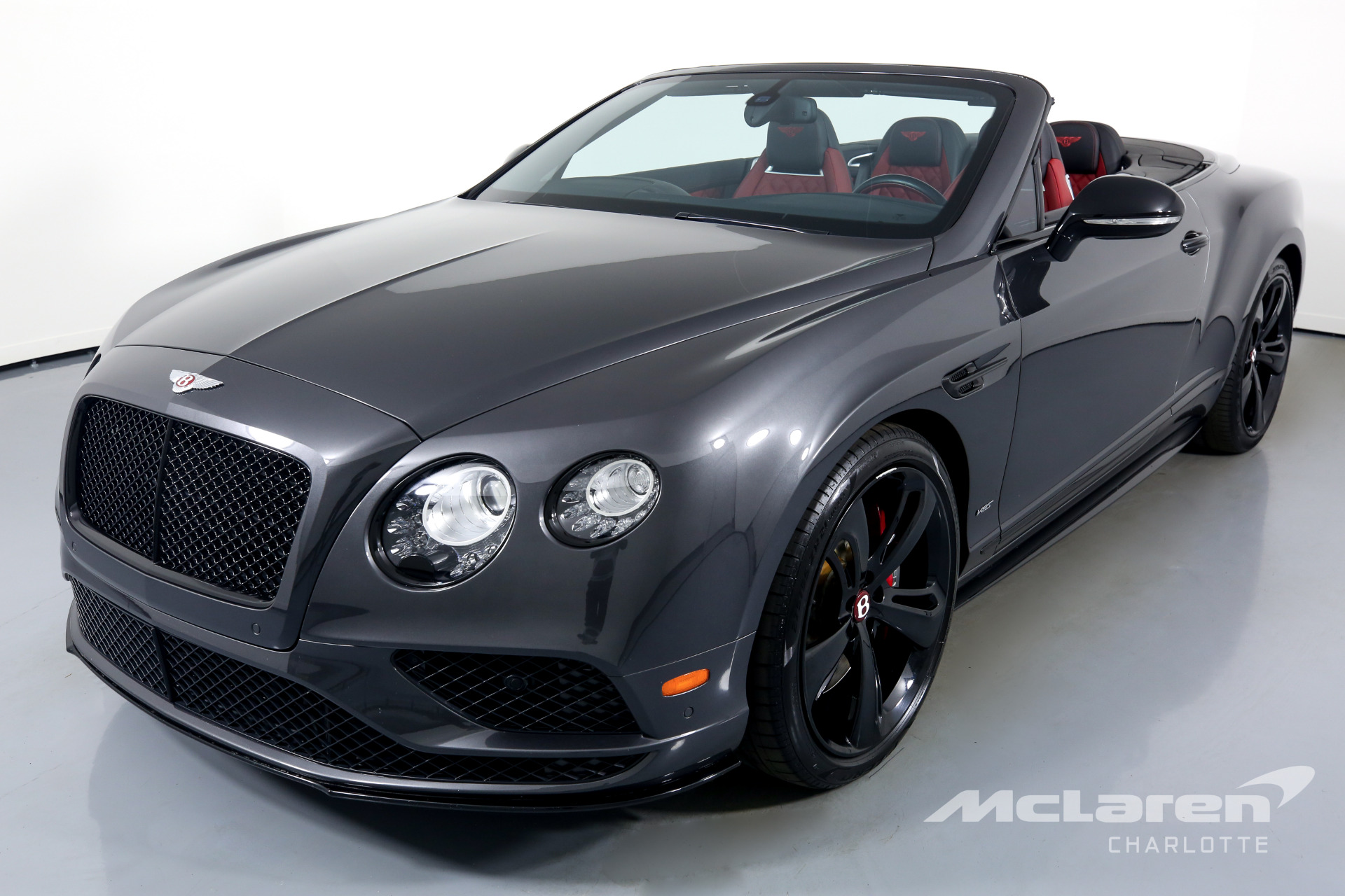 Used 2017 Bentley Continental GT V8 S   Charlotte, NC