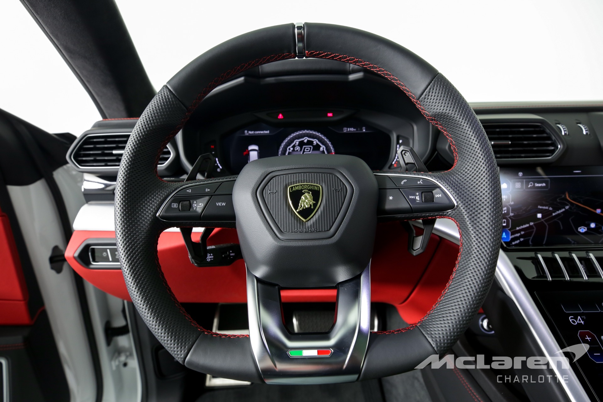 Used 2020 Lamborghini Urus    Charlotte, NC