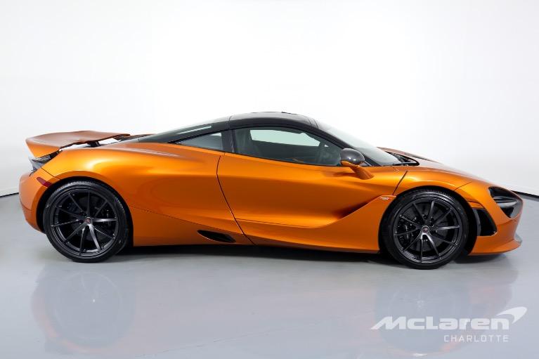 Used-2018-McLaren-720S-Performance