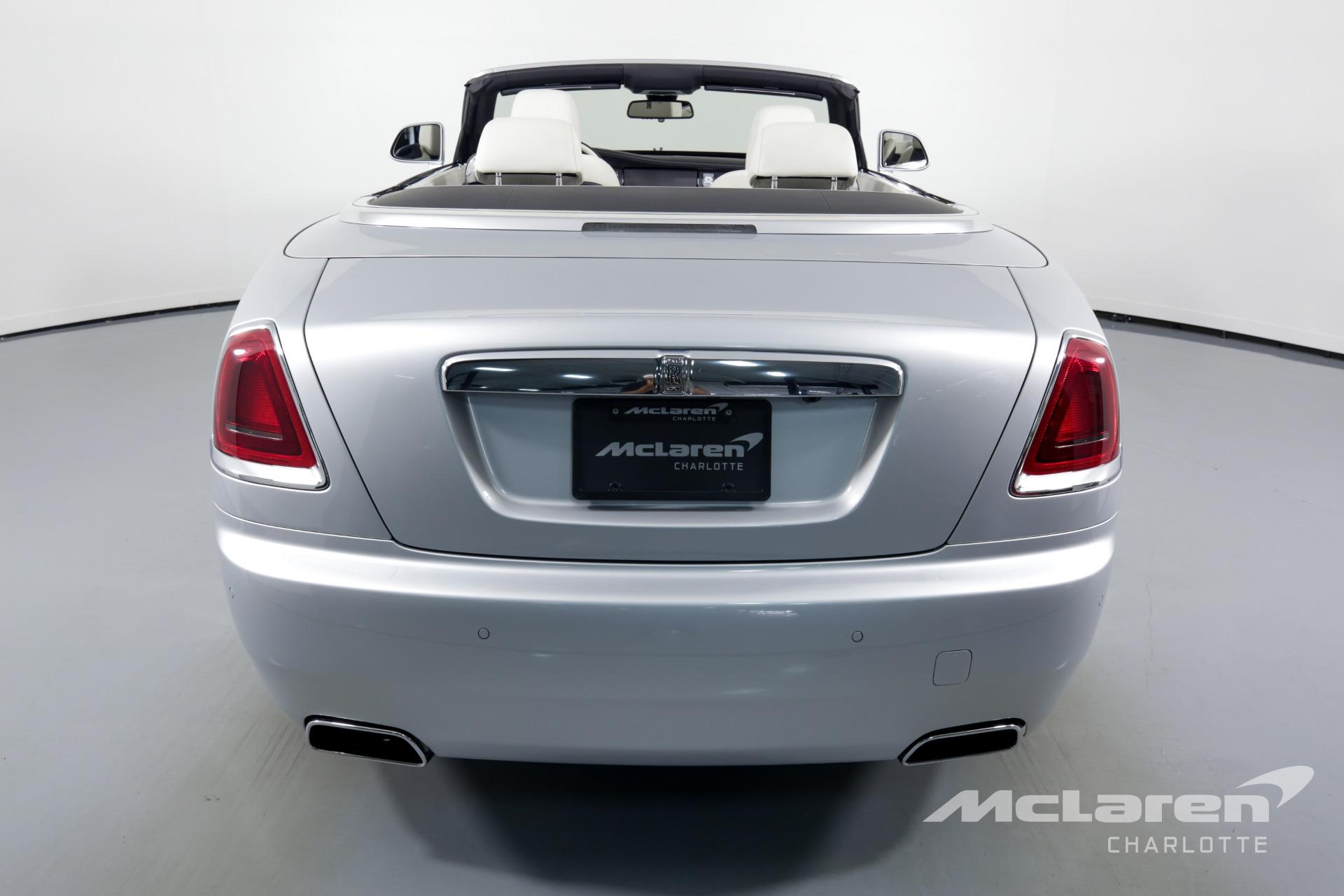 Used 2017 Rolls-Royce Dawn  | Charlotte, NC