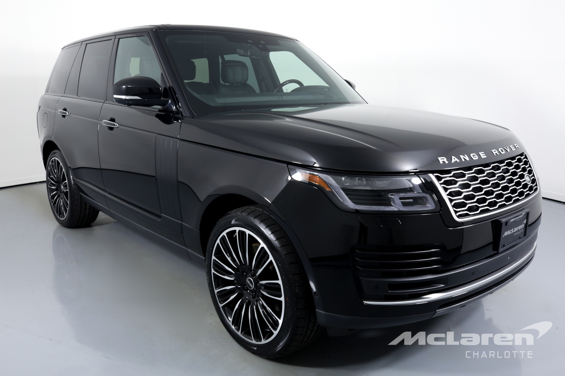 Used 2019 Land Rover Range Rover Autobiography   Charlotte, NC