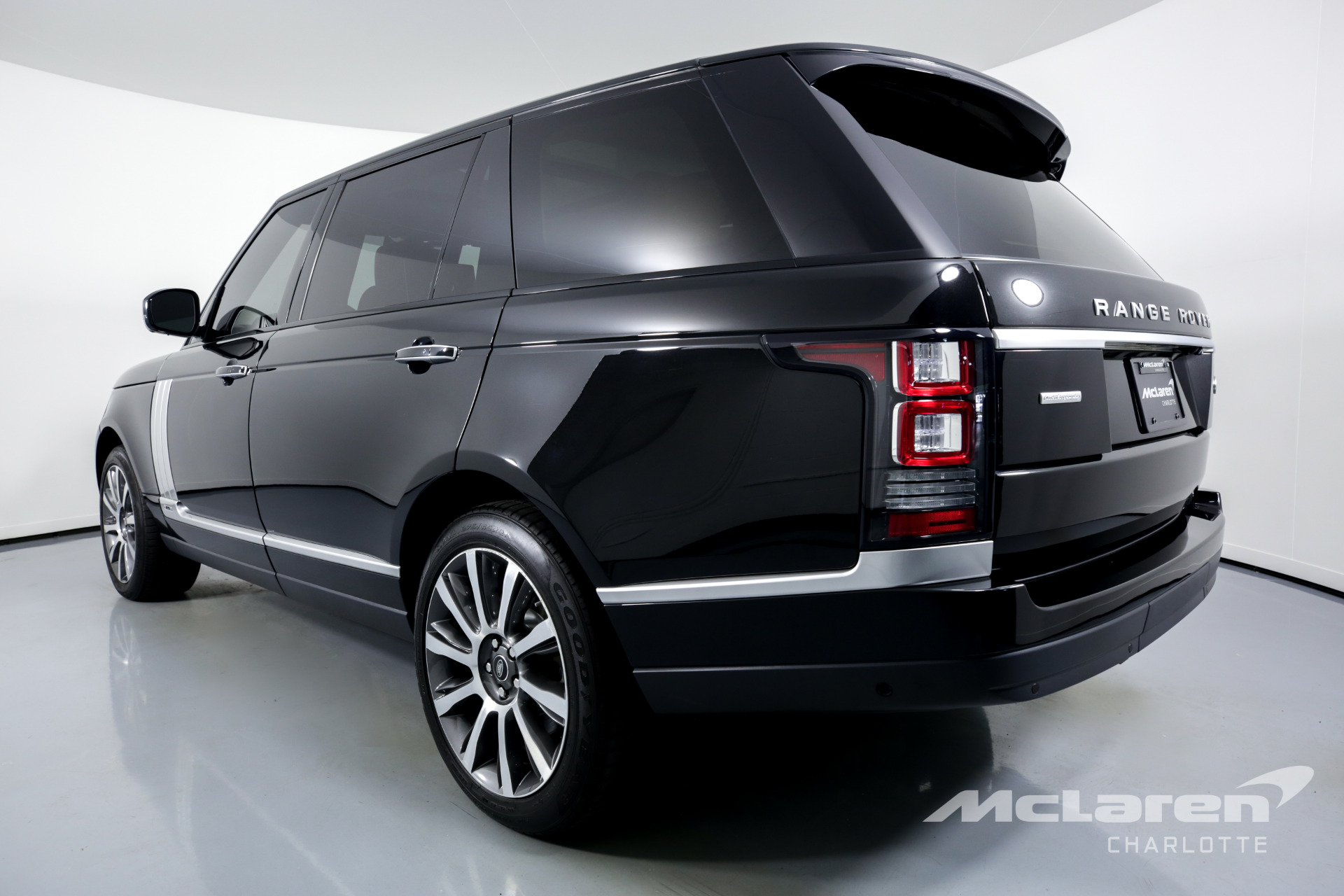 Used 2017 Land Rover Range Rover Autobiography LWB | Charlotte, NC