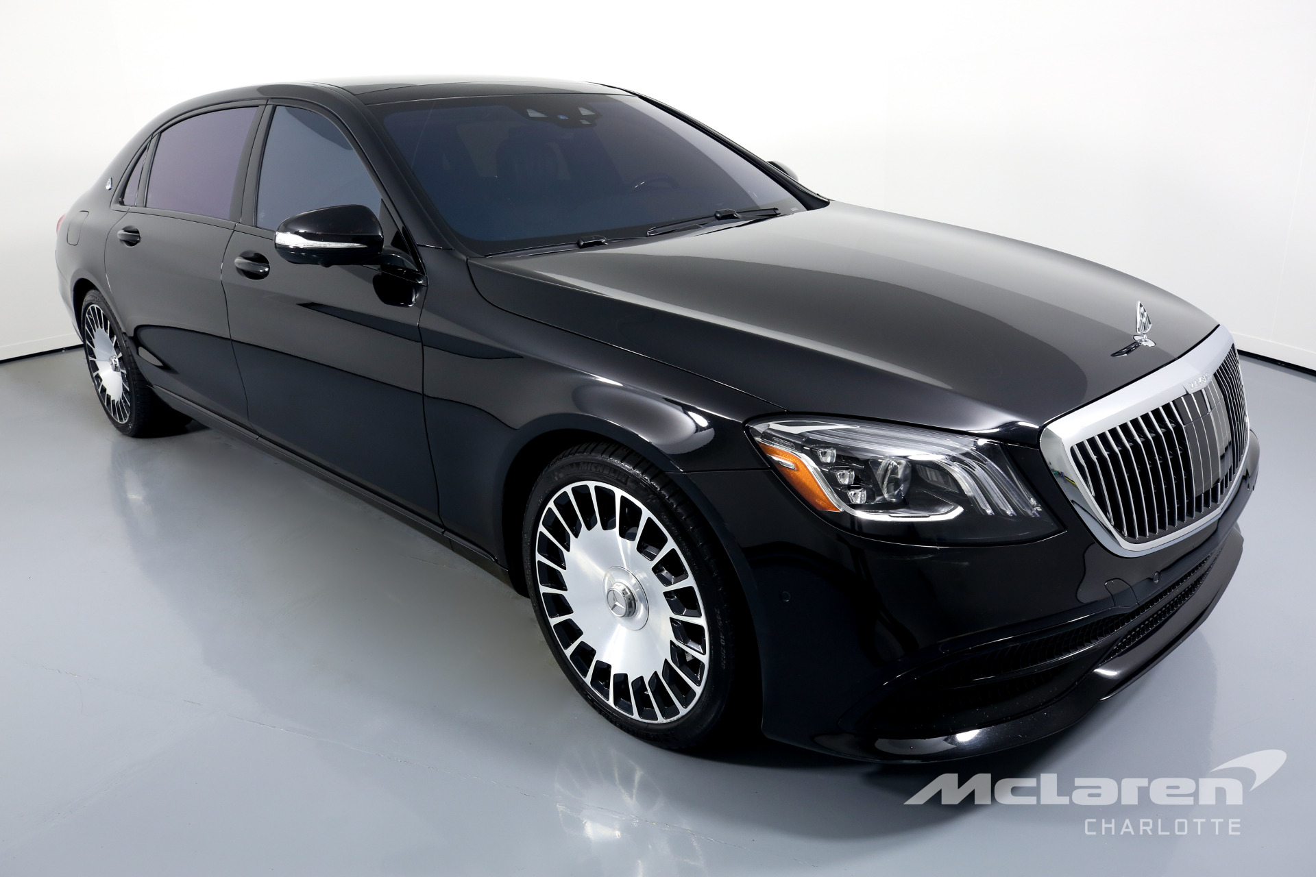 Used 2018 Mercedes-Benz S-Class Mercedes-Maybach S 560 4MATIC | Charlotte, NC