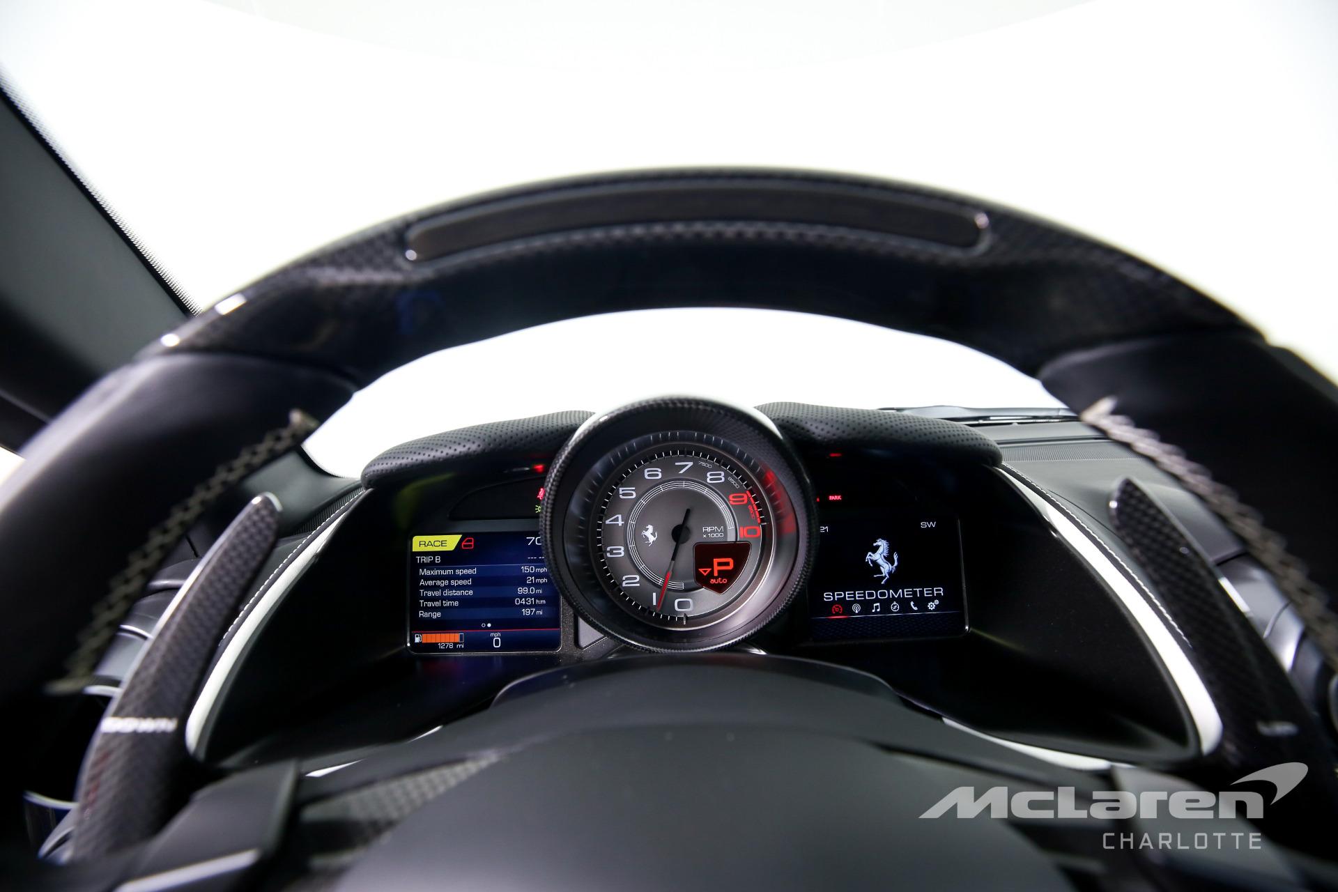 Used 2020 Ferrari 812 Superfast  | Charlotte, NC