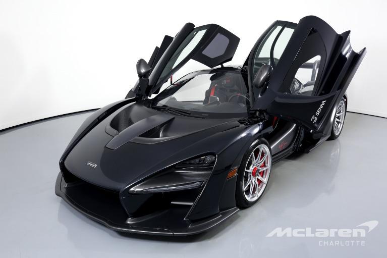 Used-2019-McLaren-Senna