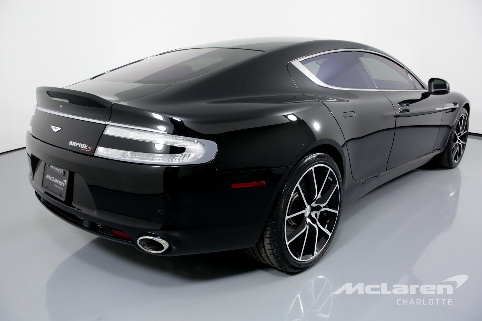 Used 2015 Aston Martin Rapide S  | Charlotte, NC