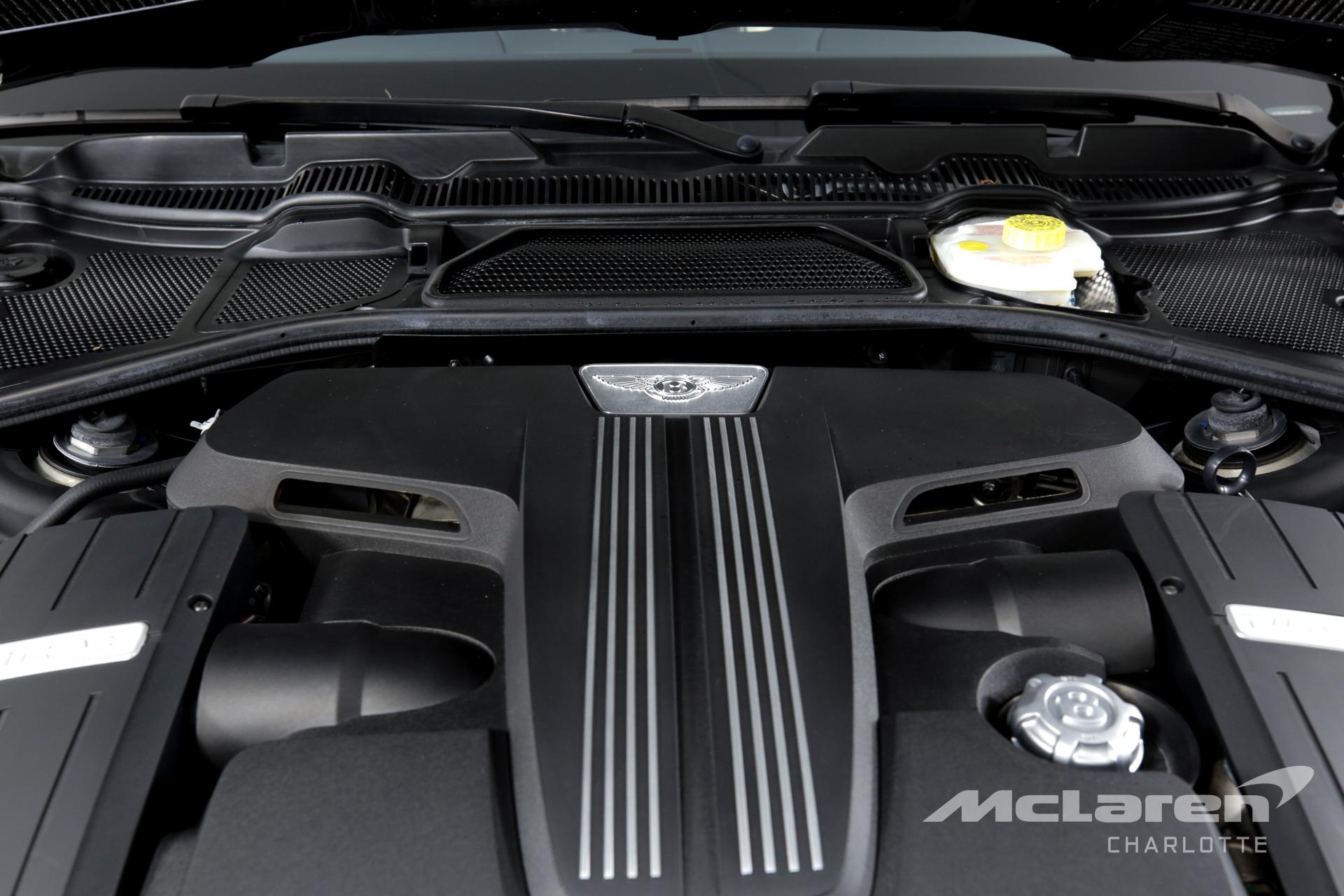 Used 2017 Bentley Flying Spur V8 S | Charlotte, NC