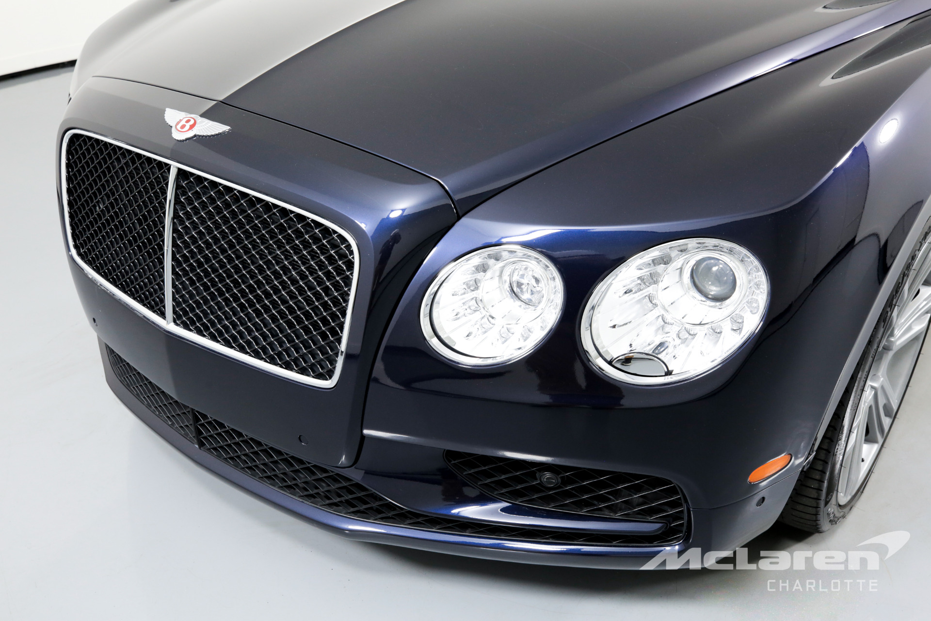 Used 2017 Bentley Flying Spur V8 S | Charlotte, NC
