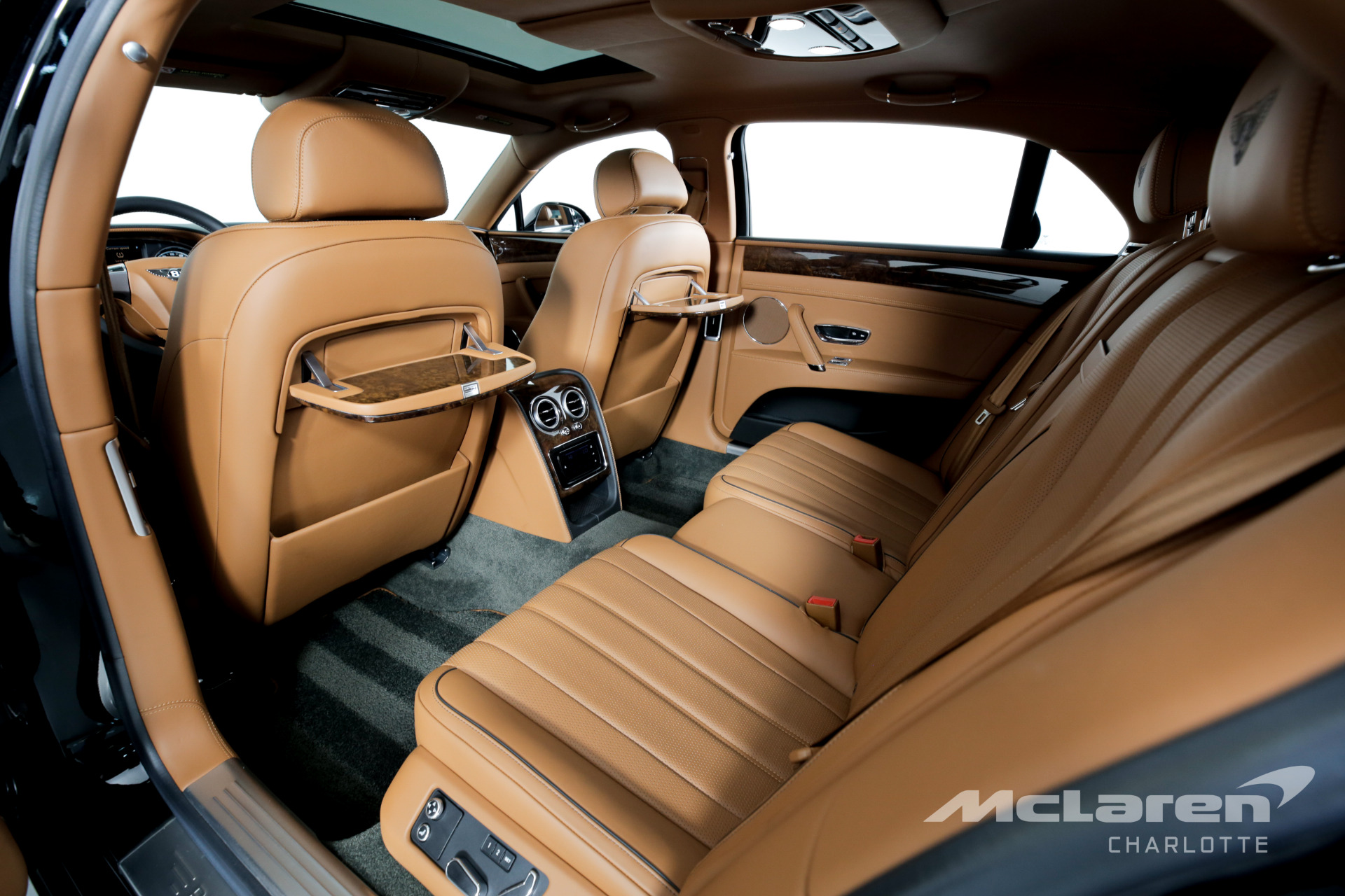 Used 2016 Bentley Flying Spur V8 | Charlotte, NC