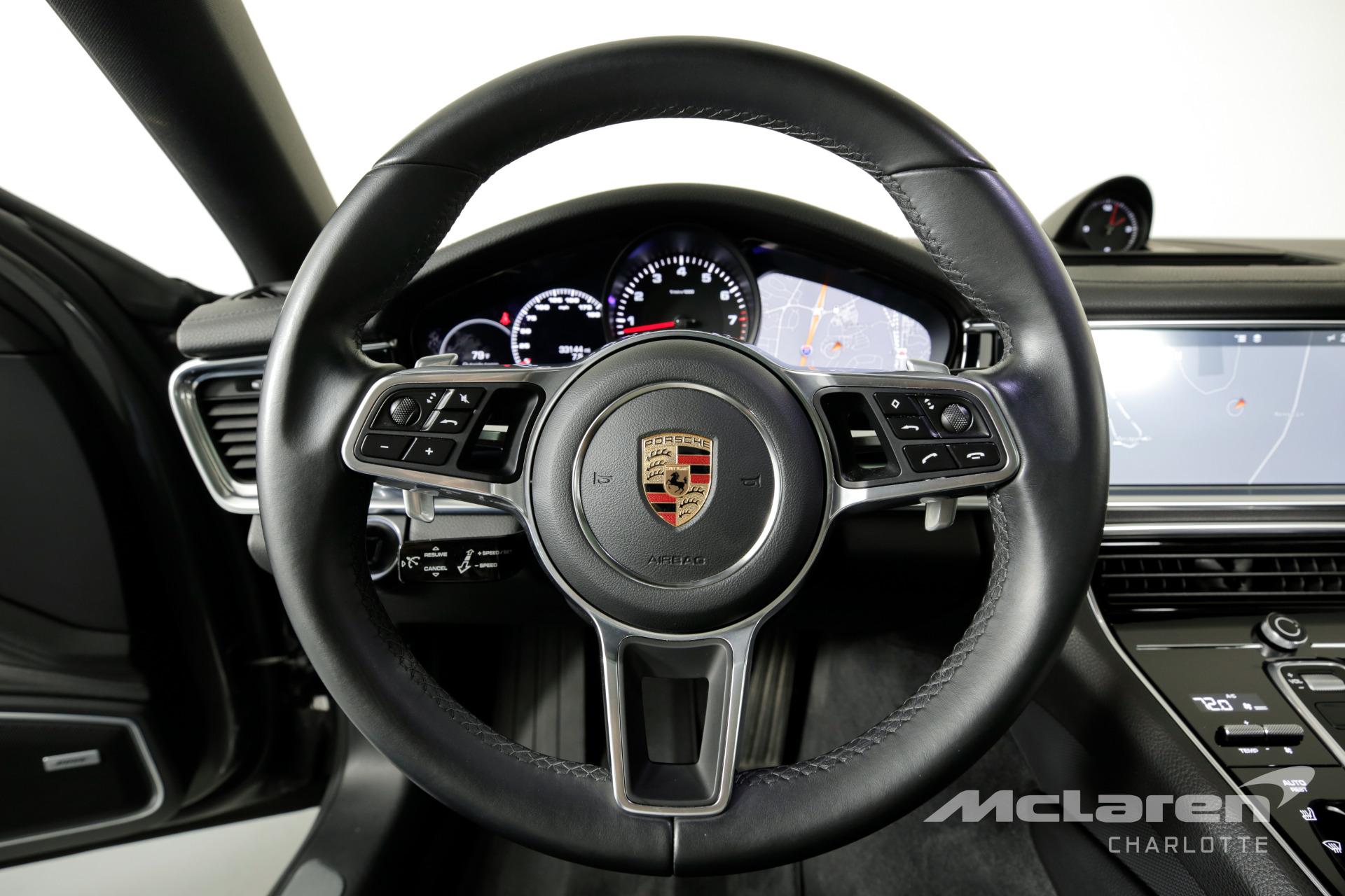 Used 2017 Porsche Panamera Base | Charlotte, NC