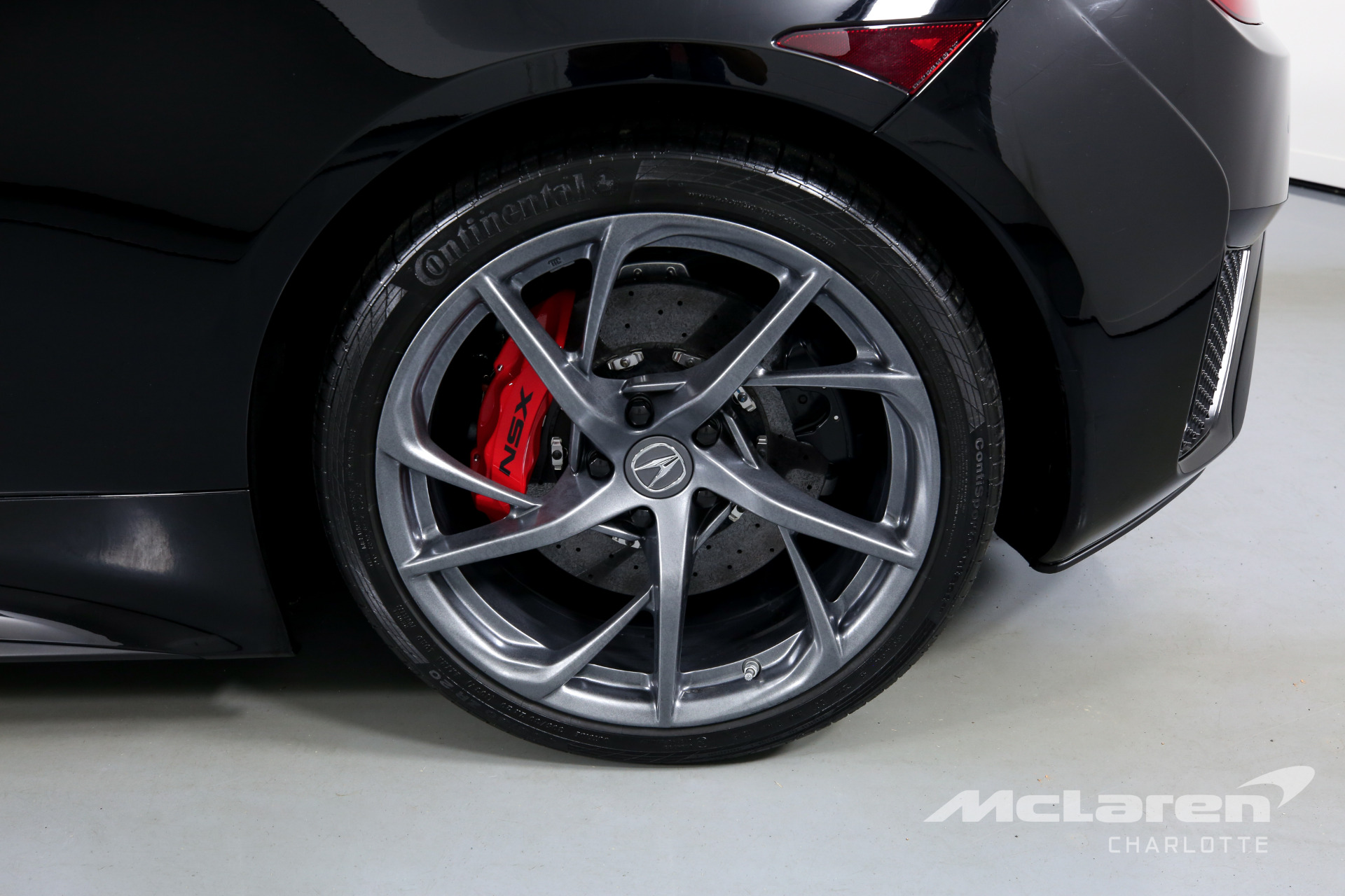 Used 2017 Acura NSX SH-AWD Sport Hybrid   Charlotte, NC