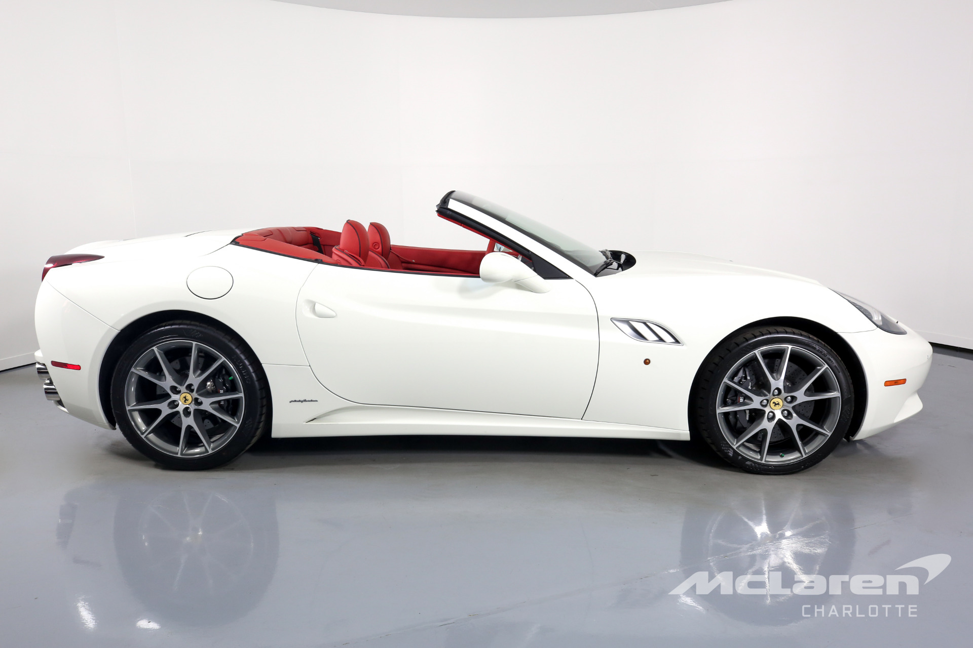 Used 2013 Ferrari California  | Charlotte, NC