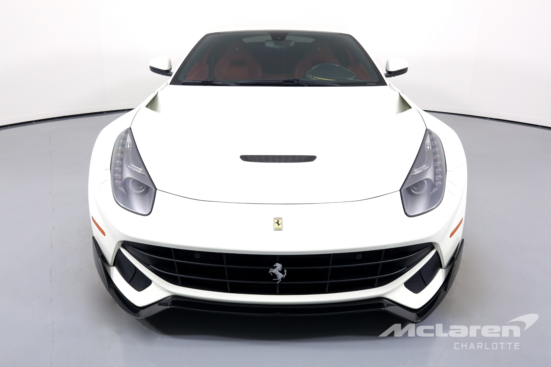 Used 2014 Ferrari F12berlinetta Base | Charlotte, NC