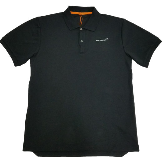 McLaren Official Men's Polo