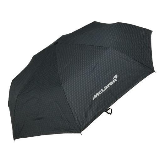 McLaren Official 2017 Telescopic Umbrella