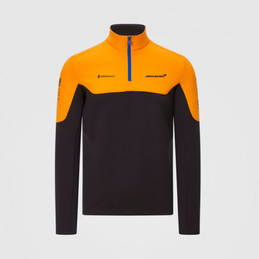 2020 Team 1/4 Zip Sweat-Shirt