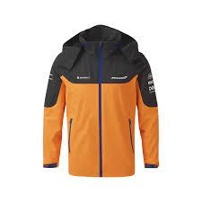 McLaren Official 2019 Team Waterproof Jacket