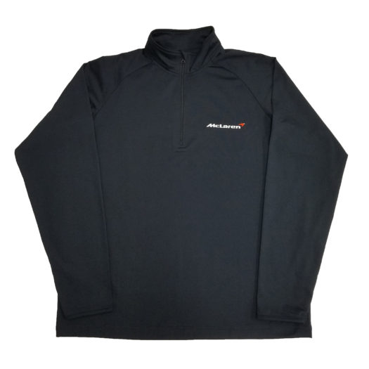 McLaren Boston Track jacket