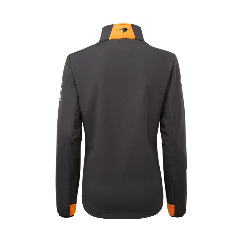 McLaren Official 2019 Team Softshell Jacket
