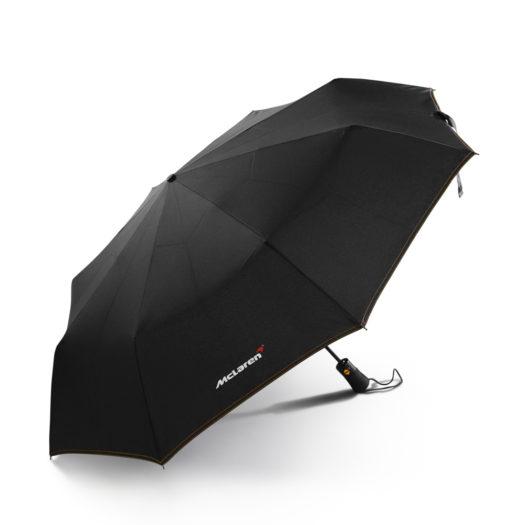 McLaren Official 2016 Telescopic Umbrella