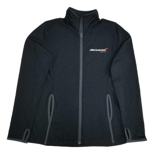 McLaren Boston Track Jacket